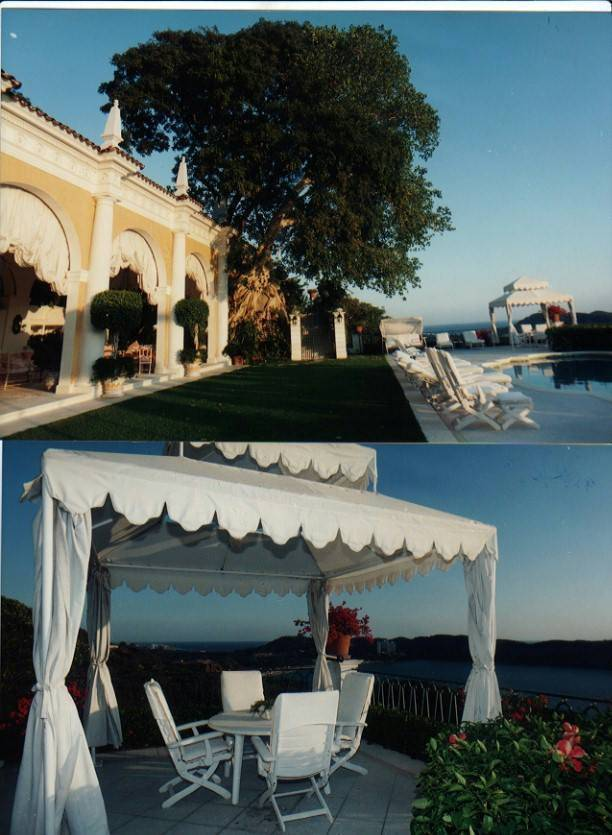 Marquesa Chateaux and Relais B and B, Acapulco de Juarez, Mexico, Mexico hotels and hostels