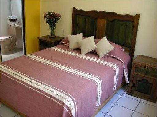 Nizadu Hostel, Oaxaca de Juarez, Mexico, Mexico hotels and hostels