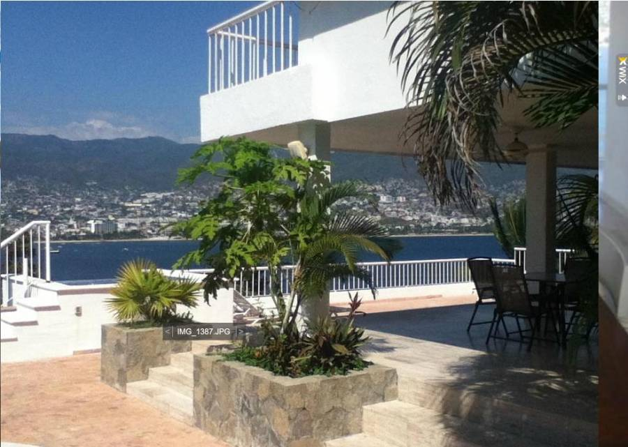 Pier D Luna, Acapulco de Juarez, Mexico, cool hostels for every traveler who's on a budget in Acapulco de Juarez