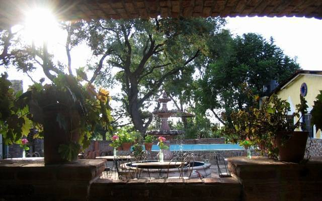 Rancho Lemuria, Cajones, Mexico, coolest hotels in the world in Cajones