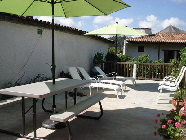 Rossco Backpackers Youth Hostel, San Cristobal de Las Casas, Mexico, Mexico hostels and hotels