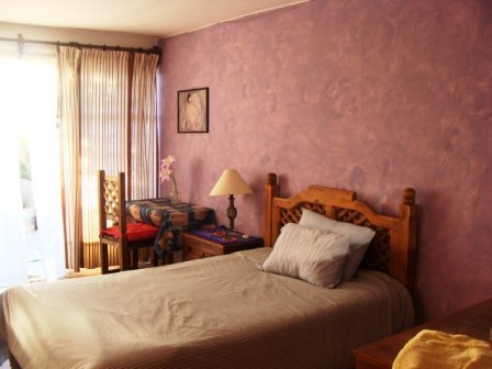 San Cristobal Guest House, San Cristobal de Las Casas, Mexico, Mexico hotels and hostels