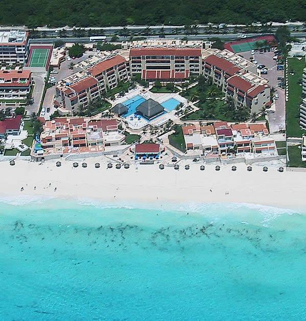 Solymar Cancun Beach And Resort, Cancun, Mexico, Mexico hotels en hostels