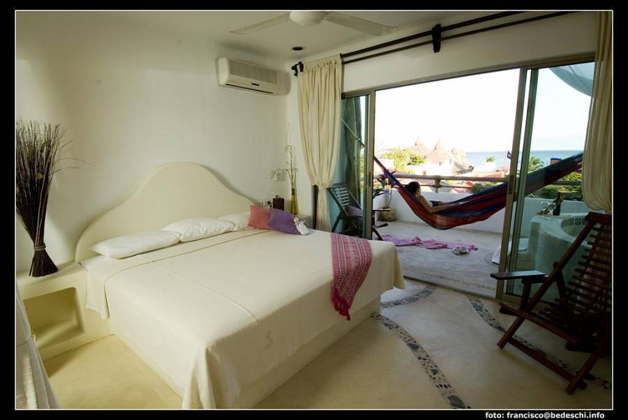The Blue Pearl Suites, Playa del Carmen, Mexico, list of best international hotels and hostels in Playa del Carmen