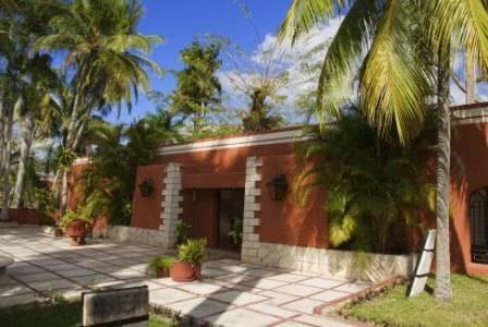 Villa Arqueologica Chichen Itza, Chichen-Itza, Mexico, Mexico hotels and hostels