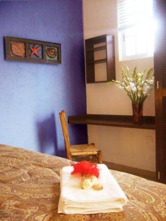 Villa Escondida Bed and Breakfast, Cozumel, Mexico, Mexico hotels and hostels