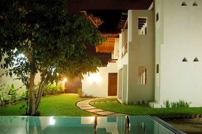 Villas El Encanto, Cozumel, Mexico, Mexico hotels and hostels