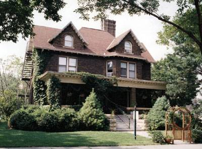 Butler House Bed And Breakfast, Mankato, Minnesota, Minnesota hotels and hostels
