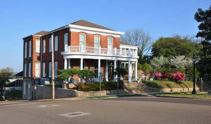 Bazsinsky House - Search for free rooms and guaranteed low rates in Vicksburg 24 photos