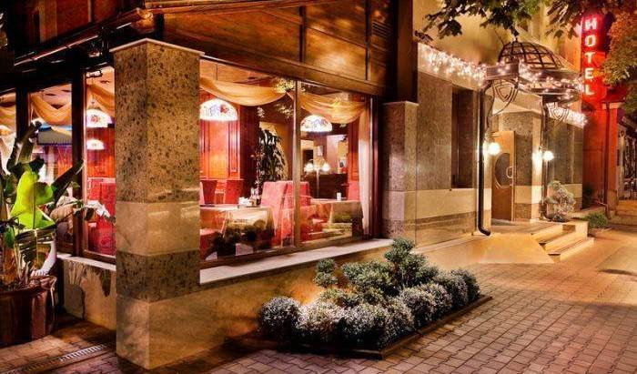 Hotel Luna - Get low hotel rates and check availability in Chisinau 3 photos