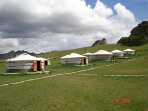 Khan Khentii Backpackers' Camp, Ulaanbaatar, Mongolia, travel and hotel recommendations in Ulaanbaatar