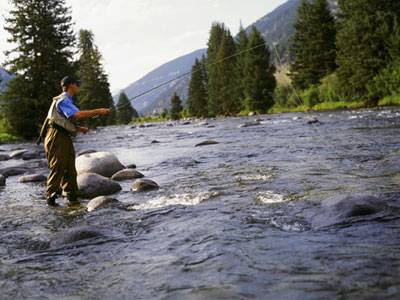 Fish Creek House, Whitehall, Montana, inspirational travel and hotels in Whitehall