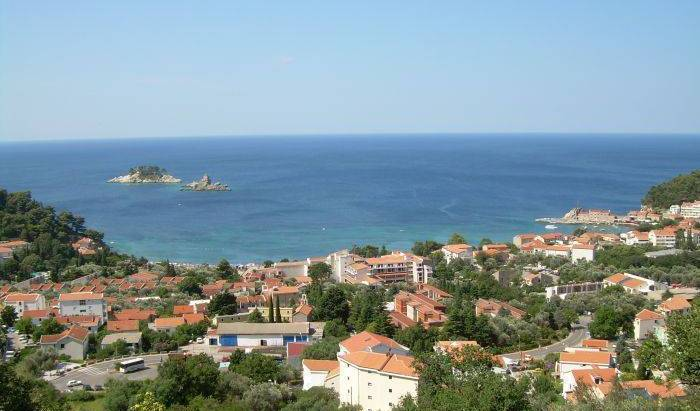 Apartments Durdevic, international backpacking and backpackers hostels in Budva, Montenegro 13 photos