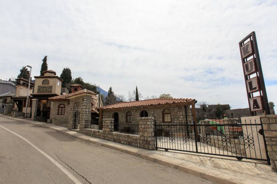 Guest House Kula, Bar, Montenegro, Montenegro hotels and hostels
