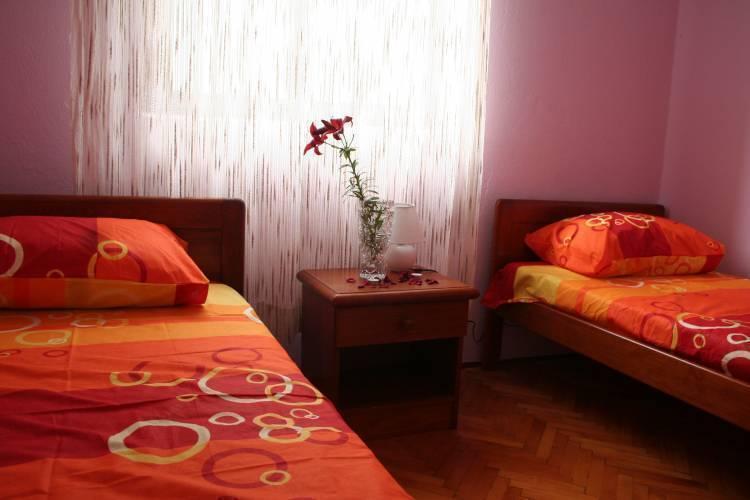Hostel City Beach Kotor, Ljuta, Montenegro, Montenegro hotely a ubytovne
