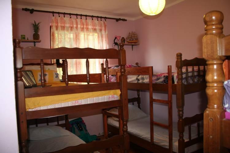 Hostel City Beach Kotor, Ljuta, Montenegro, Hotely s nefajčiarskymi izbami v Ljuta