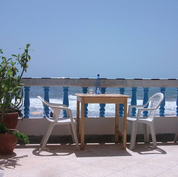 Aftas Beach House, Sidi Ifni, Morocco, Morocco hotels and hostels