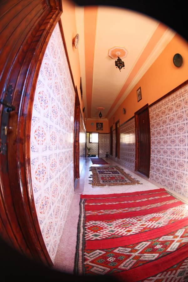 Argana Hotel, Tafraout, Morocco, how to find affordable hotels in Tafraout