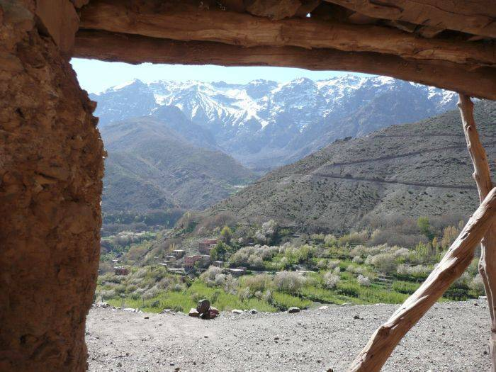 Auberge Atlas Mazik, Imlil, Morocco, Morocco hotels and hostels