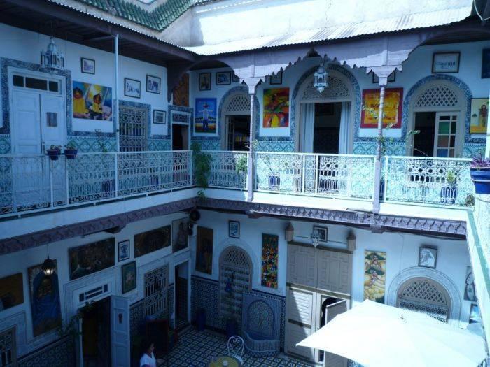 Auberge Les Couleurs de L'orient, Marrakech, Morocco, Morocco hotels and hostels