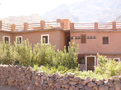 Auberge Roches Aremd, Imlil, Morocco, Morocco hotels and hostels