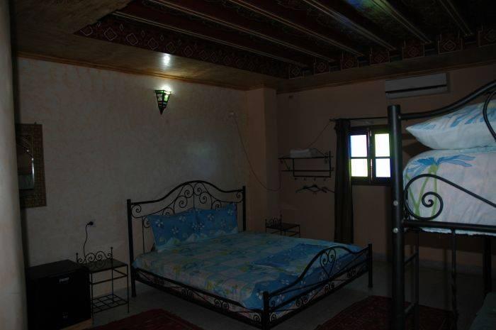 Babalmadina, Fes al Bali, Morocco, Morocco hoteli in hostli
