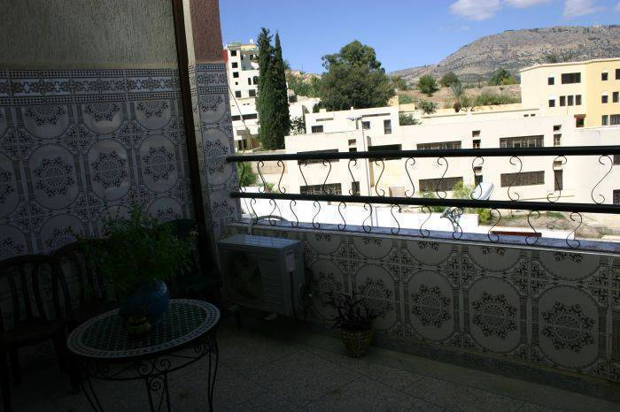Babalmadina, Fes al Bali, Morocco, hotels, special offers, packages, specials, and weekend breaks in Fes al Bali