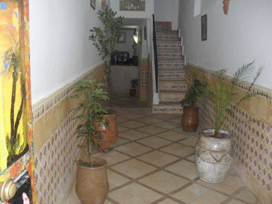 Casa di Carlo, Essaouira, Morocco, experience world cultures when you book with Instant World Booking in Essaouira