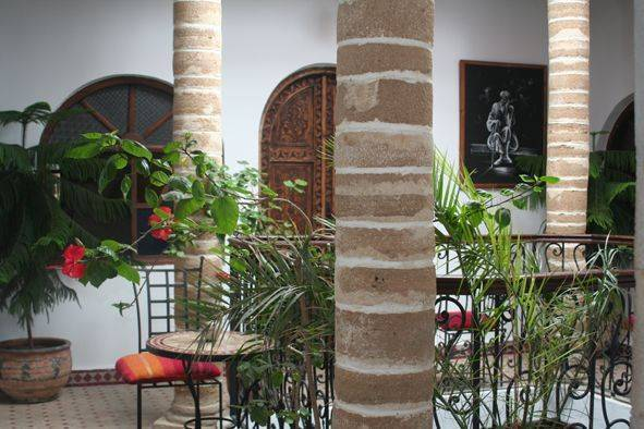 Caverne D'ali Baba, Essaouira, Morocco, Morocco hotels and hostels
