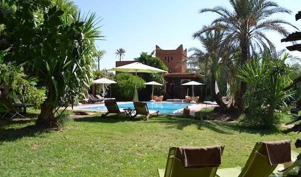 Acacia Villas and Riad Marrakech - Search for free rooms and guaranteed low rates in Marrakech 15 photos