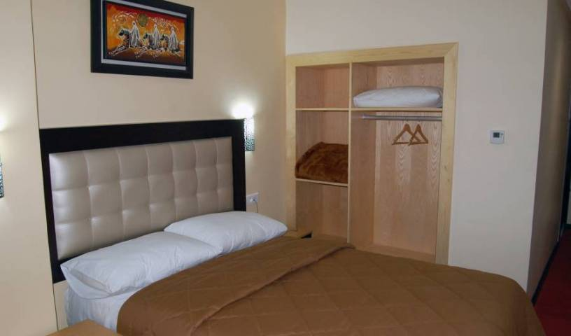 Al Akhawayn Hotel - Get low hotel rates and check availability in Oujda 6 photos