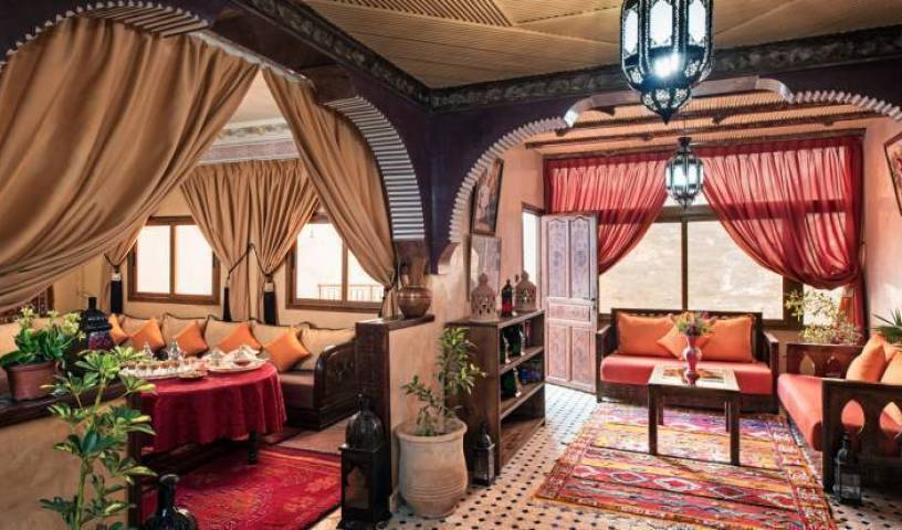 Atla Sprestige - Search available rooms for hotel and hostel reservations in Imlil 21 photos