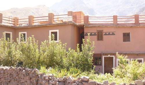 Auberge Roches Aremd - Search available rooms for hotel and hostel reservations in Imlil 10 photos