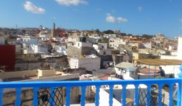 Dar Bargach - Get low hotel rates and check availability in Tangier 4 photos