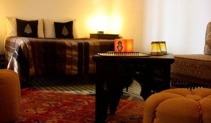 Dar El Bali - Search available rooms for hotel and hostel reservations in Fes al Bali, eco friendly hotels and hostels 3 photos