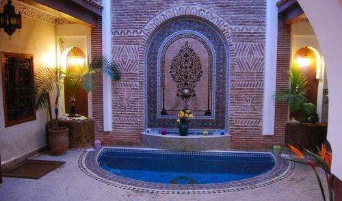 Dar Salama - Get low hotel rates and check availability in Marrakech, Chaouia-Ouardigha, Morocco hotels and hostels 11 photos