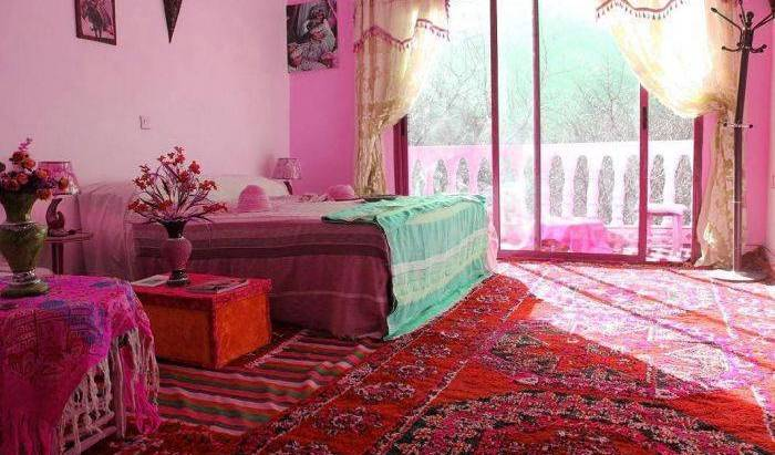 Dar Tighoula - Search available rooms for hotel and hostel reservations in Imlil 21 photos