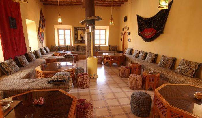 Defat Kasbah - Get low hotel rates and check availability in Ait Ben Haddou 10 photos