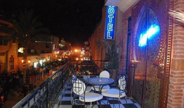 Hotel Agnaoue - Search for free rooms and guaranteed low rates in Marrakech 11 photos
