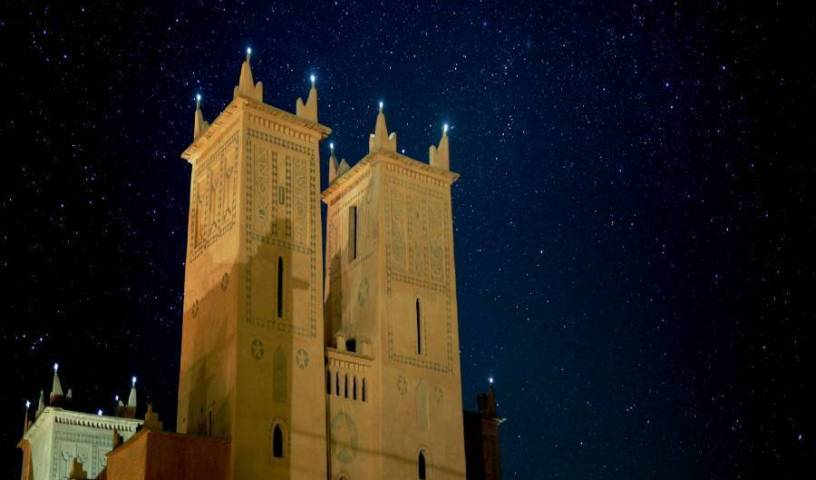 Kasbah Titrit - Search available rooms for hotel and hostel reservations in Ait Ben Haddou, compare reviews, hotels, resorts, inns, and find deals on reservations 52 photos