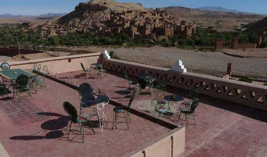 La Fibule d'Or - Search available rooms for hotel and hostel reservations in Ait Ben Haddou 5 photos