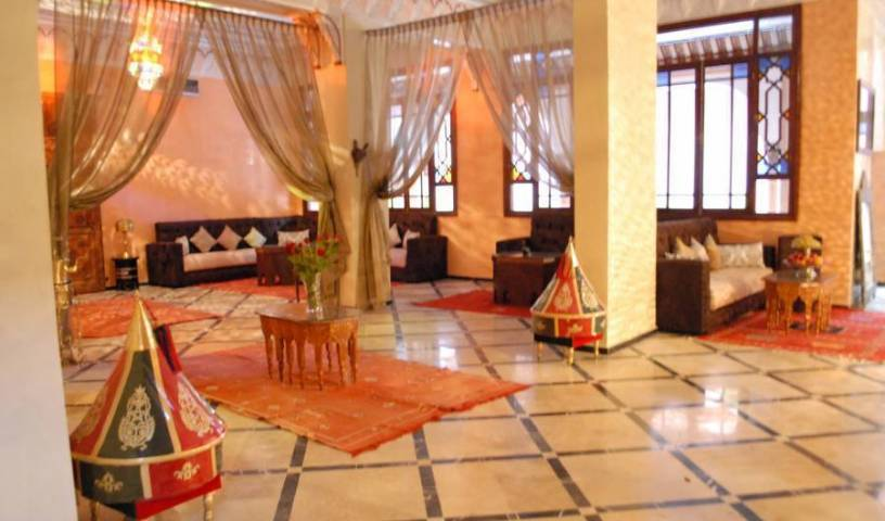 Marrakech House Hotel - Search for free rooms and guaranteed low rates in Marrakech 15 photos