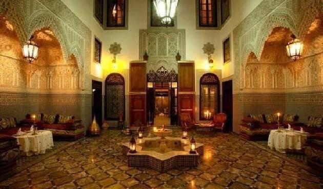 Riad Al Pacha 15 photos