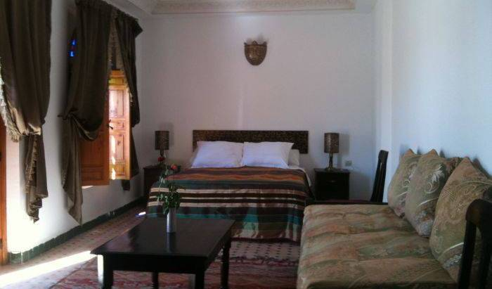 Riad Boustan - Search available rooms for hotel and hostel reservations in Fes al Bali 13 photos