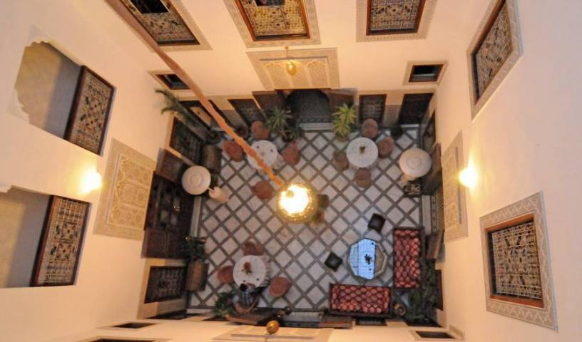 Riad Dar Chrifa - Search available rooms for hotel and hostel reservations in Fes al Bali, eco friendly hotels and hostels 19 photos
