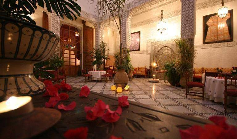 Riad Dar Dmana - Search available rooms for hotel and hostel reservations in Fes al Bali, Gharb-Chrarda-Beni Hssen, Morocco hotels and hostels 7 photos