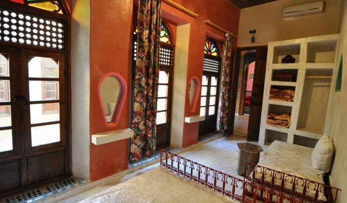 Riad Dar Hanae - Search available rooms for hotel and hostel reservations in Fes al Bali 10 photos