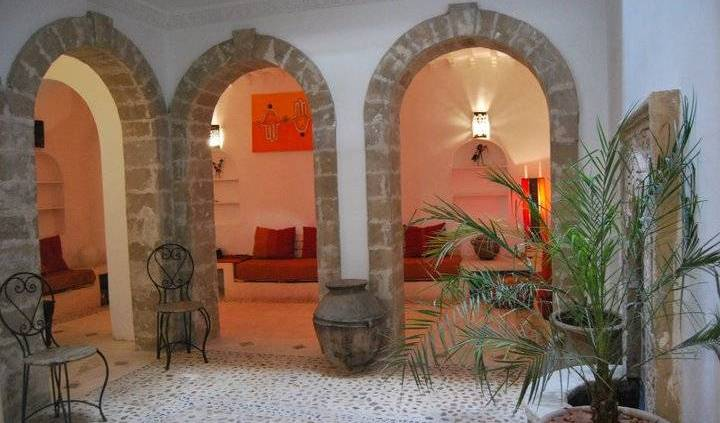 Riad Djibril - Get low hotel rates and check availability in Essaouira 48 photos