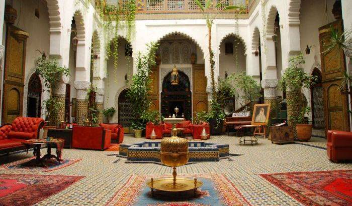 Riad El Ghalia - Search available rooms for hotel and hostel reservations in Fes al Bali 42 photos