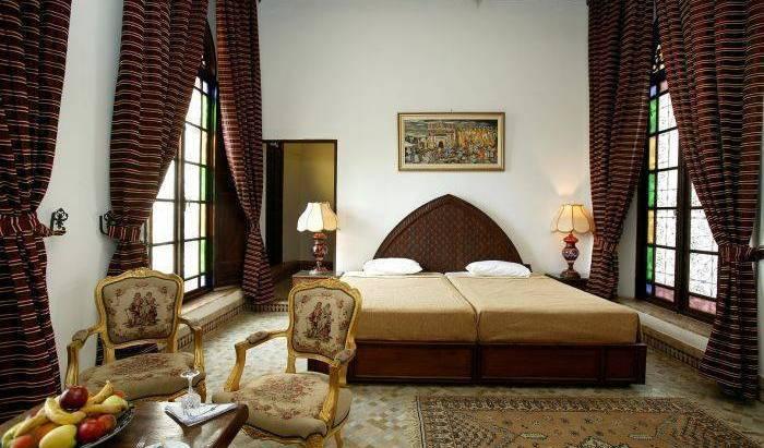Riad Fes El Bali 39 photos